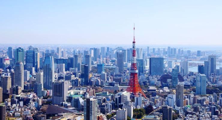 Menara Tower Tokyo Jepang