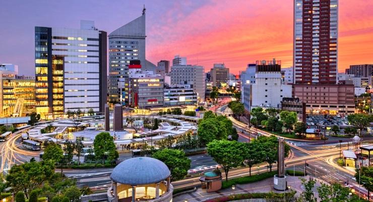 Tour dan Wisata ke Kota Industri Hamamatsu City Jepang