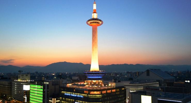 Menemukan makanan halal di Kyoto Jepang