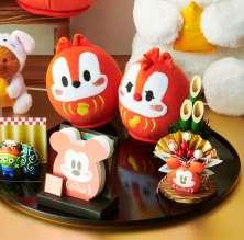Souvenirs gift & merchandise Jepang