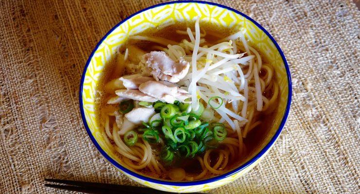 Mengenal Ramen, Masakah Khas Jepang